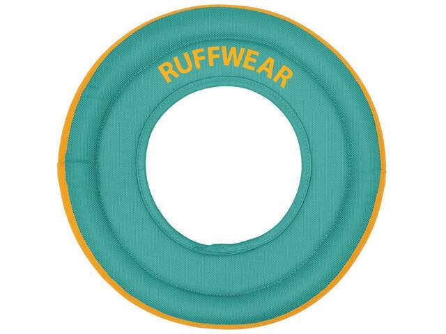 Ruffwear Hydro Plane Toy M, Turquesa